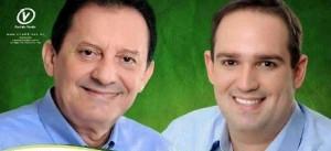Zito e Guilherme ESSA