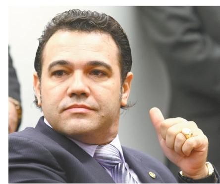 Dep. Marco Feliciano ESSA
