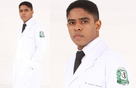 Dr. Jomário ESSA OK