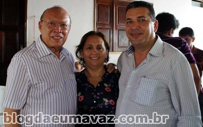 João Alberto e Zé Gomes ESSA