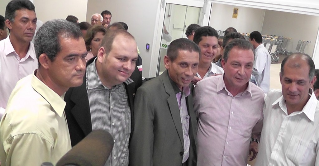 Pr. Cavalcante e Luis Fernado ESSA