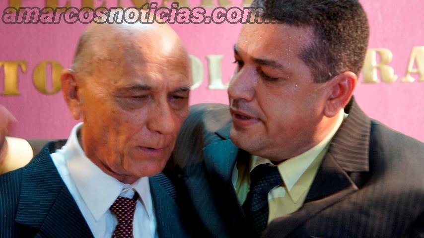 Zé Gomes e João CARIMBADA 2