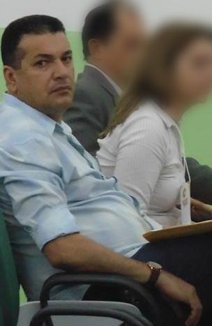 Prefeito Zé Gomes