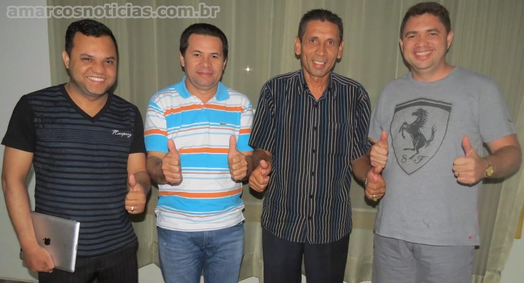Pr. Cavalcante, jeová e Bbzão