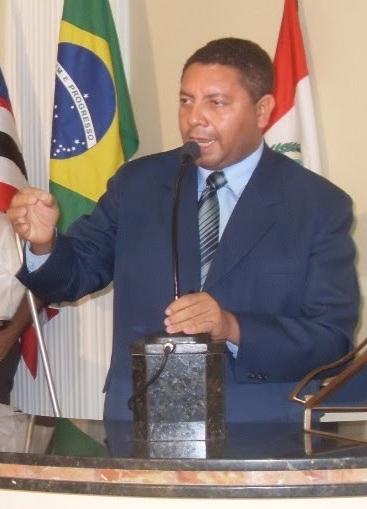 Vereador Canela (PSB)