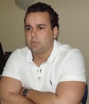 Alex prefeito do Brejão