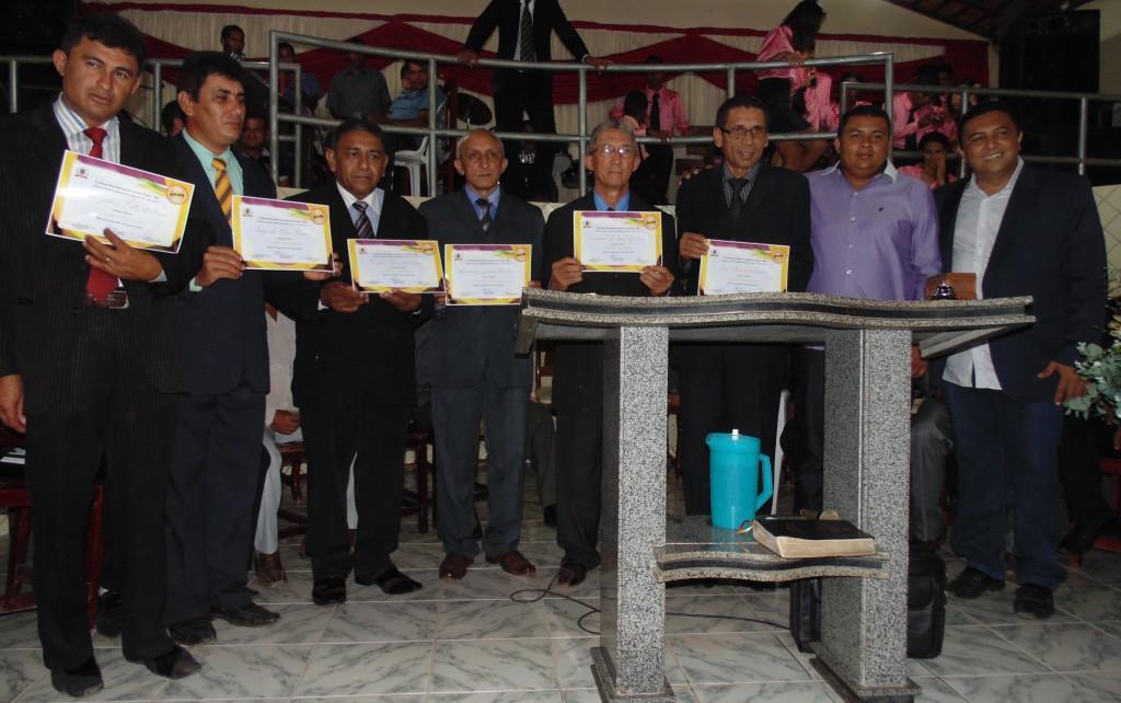 Pastor Cidadão Itaipavense 2