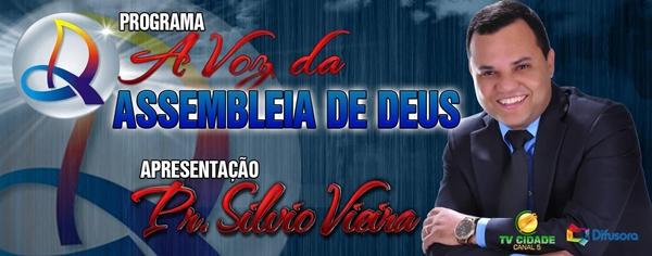 Pr. Silvio