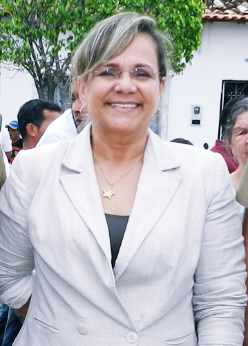 MArcia Gomes fdgt