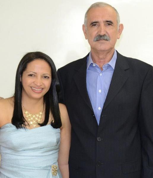 Primo e Francisca