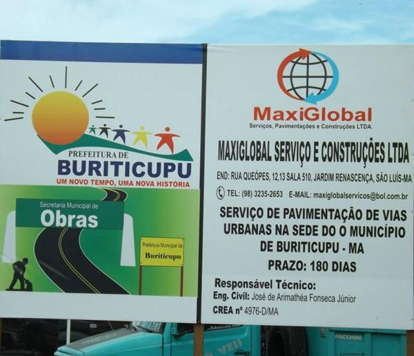 Prefeitura de Buriticupu