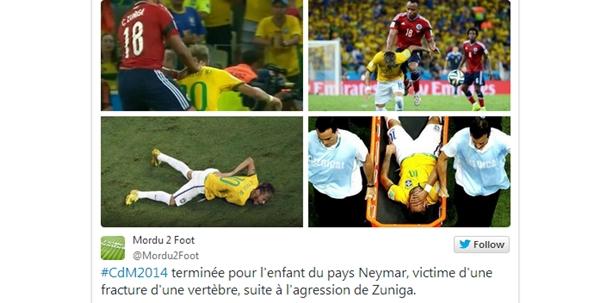Neymar 5