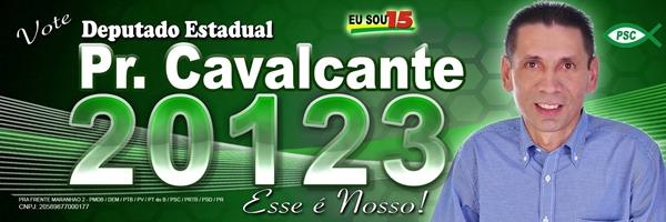 Pr. Cavalcante