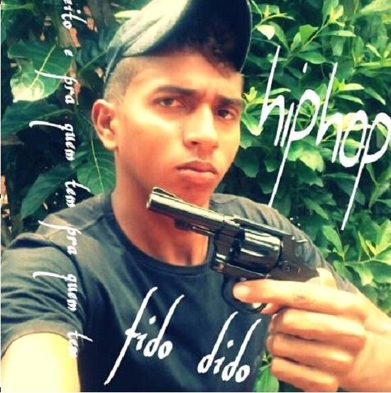 Thiago ESSA