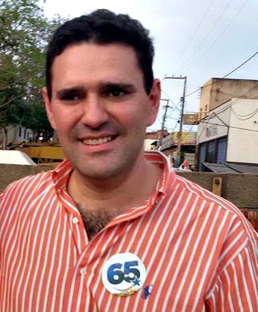 Benjamim de Oliveira OK