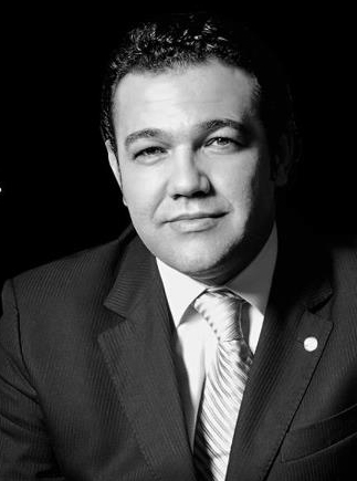 Pr. Marco Feliciano