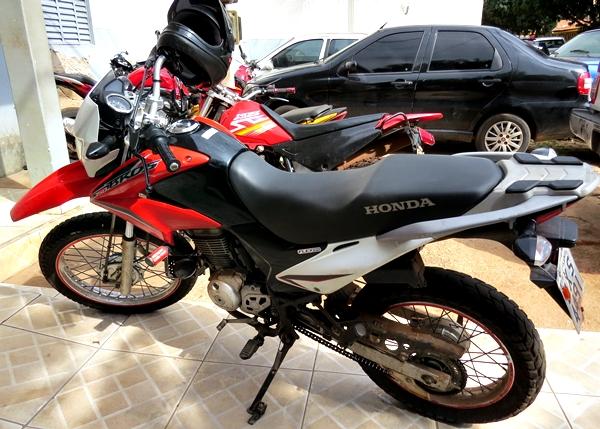 Moto ESSA