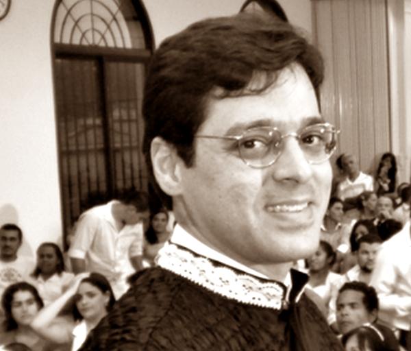 André Bogéa ESSA