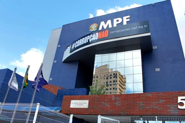 Resultado de imagem para MPF/MA