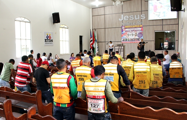 Igreja Batista 3