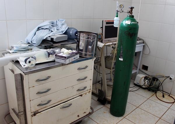 Sala de procediomentos 2
