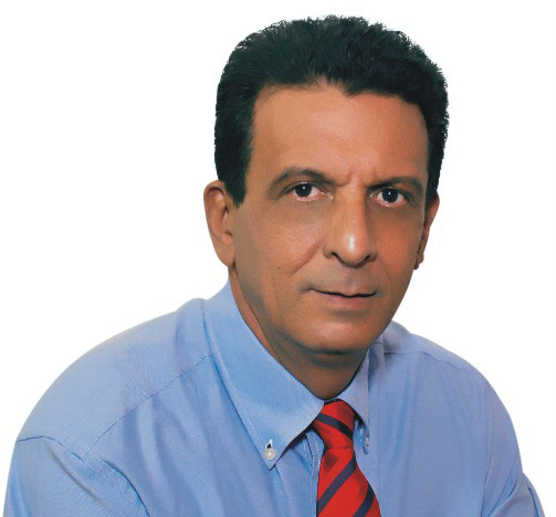 Santinho Juscelino Oliveira