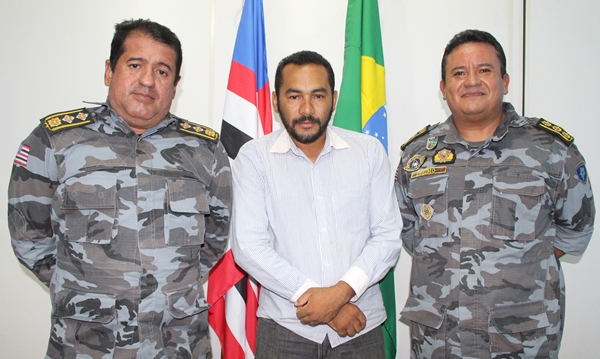 Coronel e Major
