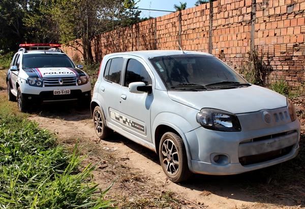 Fiat recuperado