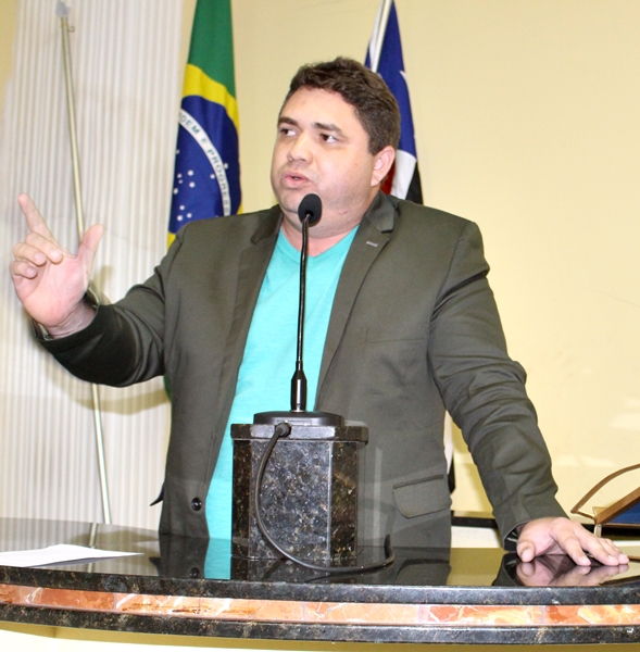 Vereador Bbzão
