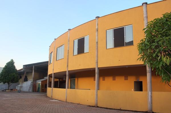 Assembleia de Deus 3