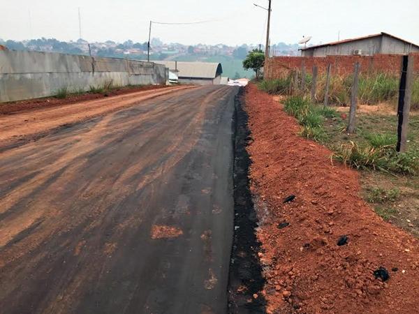 Mais asfalto 1
