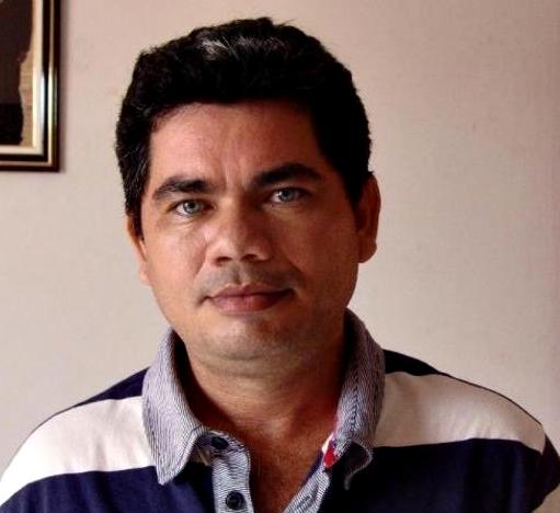 Ex-prefeito Gilmar