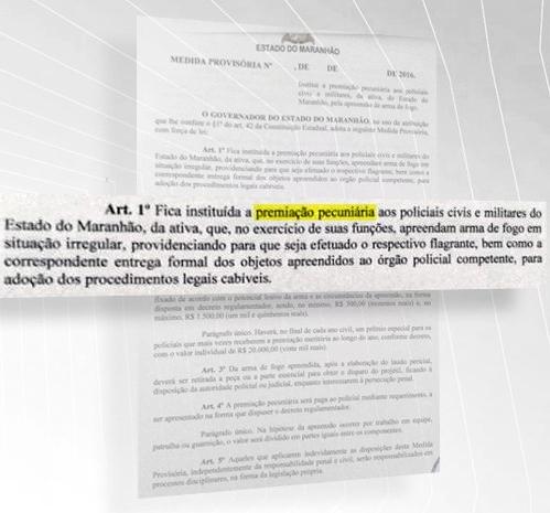 Documento ARMA