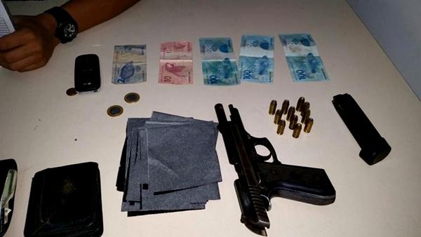 Assaltantes de banco 2