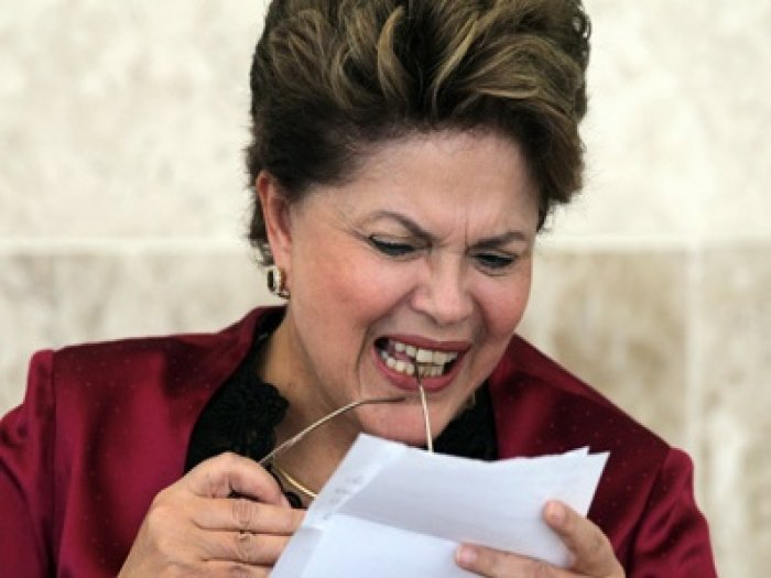 Dilma-lê
