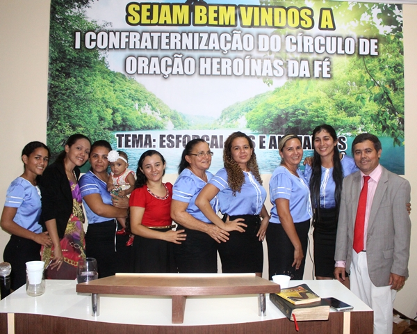 Pr. Jeovah Campos 2