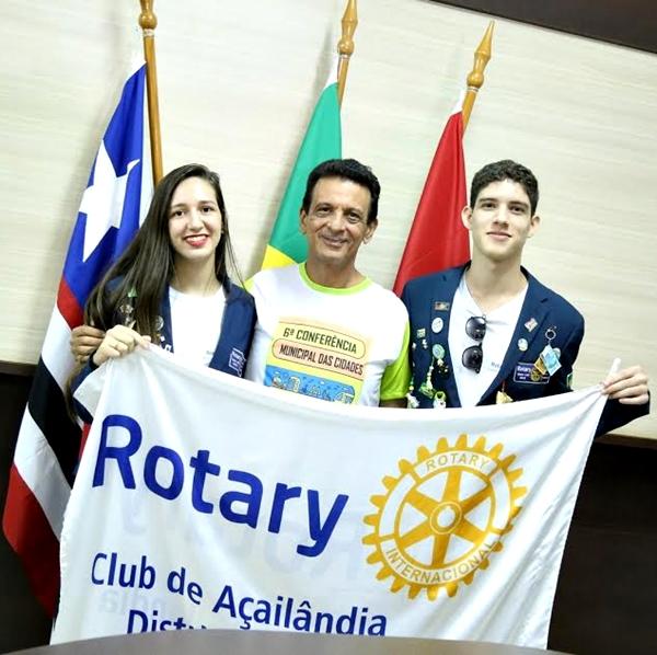 Rotary Club 1