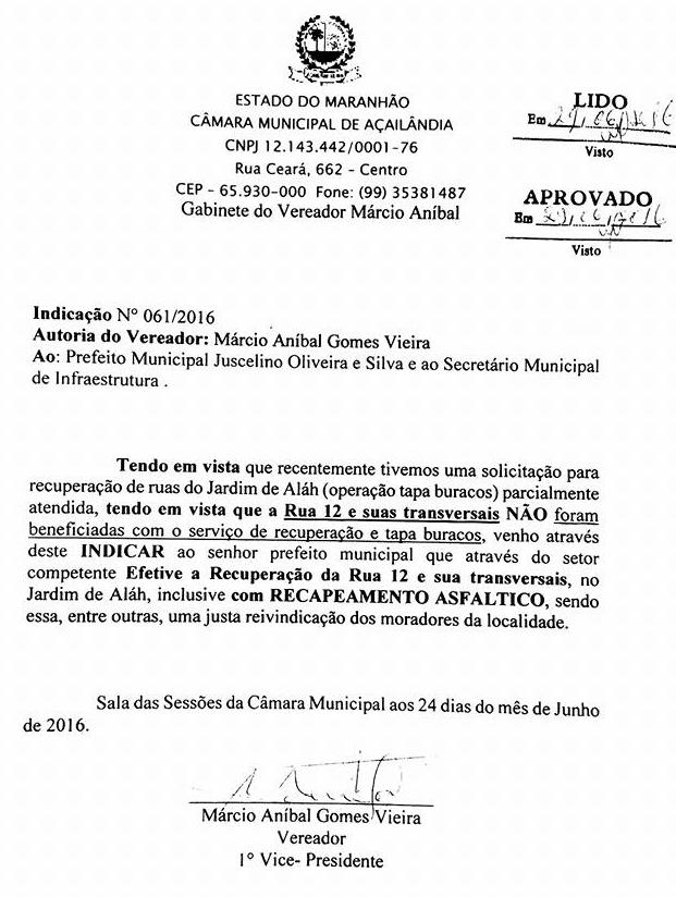 Marcio Anibal doc