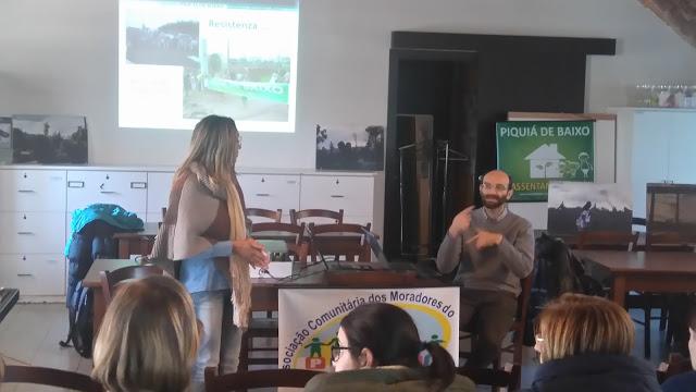 Joselma em Milão (1)
