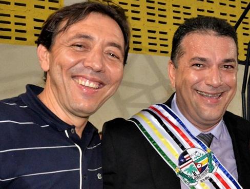 Zé Gomes e Arn 2