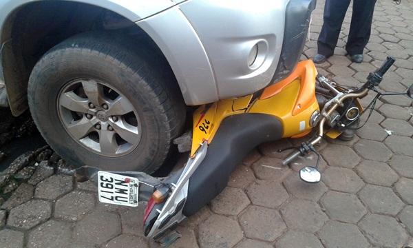 acidente 4pg