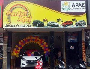 Portal Açai