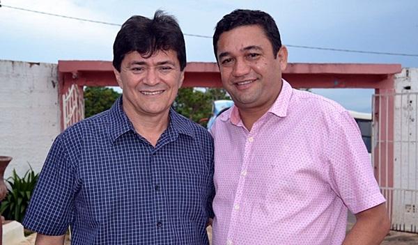 Ceraá e Leo Cunha