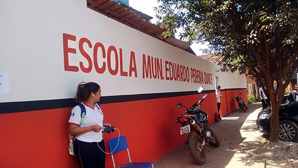 Escola Municipal 1
