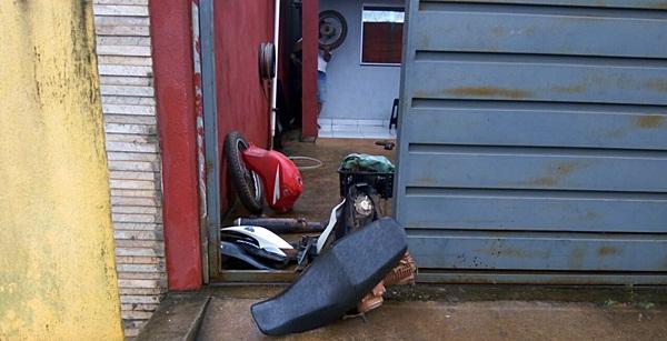 pecas de motos 1