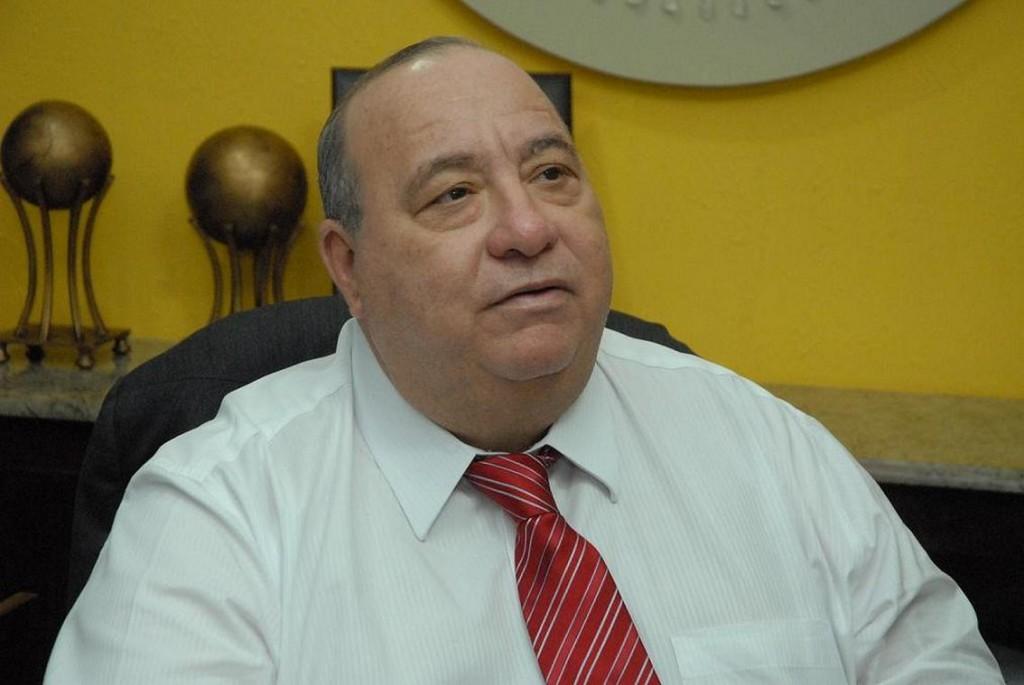 GUERREIRO JUNIOR