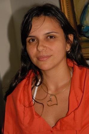 Ana Beatriz (JUIZA)