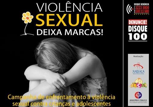 VIOLÊNCIA SEXUAL ESSA