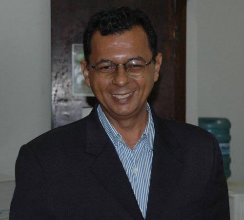 Reinaldo Barros