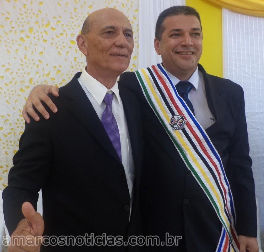 Zé Gomes Benedito